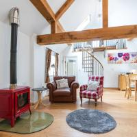The Hayloft, hotel in Lewes