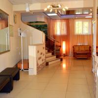 Tamerlan, hotel in Yurga
