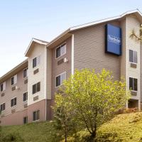 Travelodge by Wyndham Dunsmuir