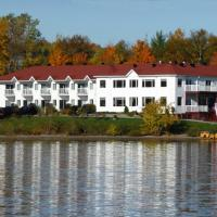 Manoir du Lac William, hotel em St-Ferdinand