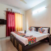 FabHotel Prime HiTech City, отель в городе Kondapur
