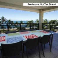 Lighthouse Apartments on The Strand - Penthouse