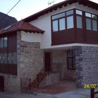 Apartamentos rurales La Lastra 2 llaves,