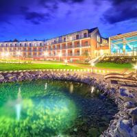 Słoneczny Zdrój Medical Spa & Wellness – hotel w Busku Zdroju