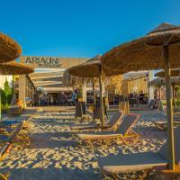 Ariadne Beach, hotel in Plataniás