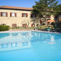 Borgo Fontaccia, hotell i Castel San Gimignano