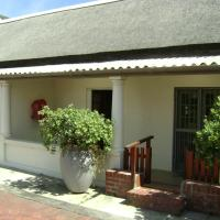 Mountain View Cottage, hotel in Fish Hoek