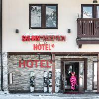 Ski-Inn Hotel RukaVillage