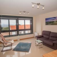 """Beatiful holiday flat in Finisterre with sea views and next to the """"Camino de Santiago"""""""