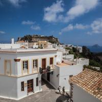 Nostos Guesthouse, Hotel in Kýthira