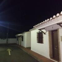 Apartamentos Rurales Mirador de Jubrique, hotel en Jubrique