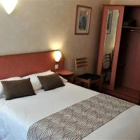 Nouvel Hotel, hotel in Lons-le-Saunier