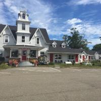 Lakelawn B&B and Motel