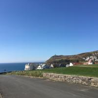 Sea View Apartment, hotel in Port Erin