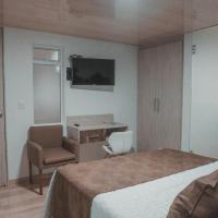 Pachamama Hotel - Spa