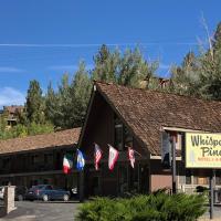 Whispering Pines, hotel in June Lake