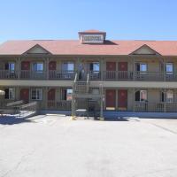 Ute Motel, hotel in Fountain