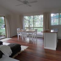 Wondai Hideaway Apartment, hotel in Wondai
