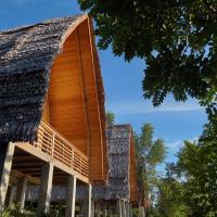 Bunaken 1° Nature Resort