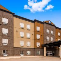 Best Western Blairmore, hotel em Saskatoon