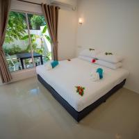 Lagoon Villa Thoddoo, hotel v mestu Thoddoo