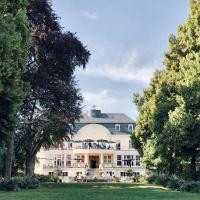 Hotel Schloss Teutschenthal, Hotel in Teutschenthal