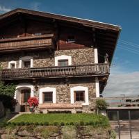 Appartement Reitlhof, hotel in Wald im Pinzgau