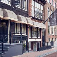 Singel Hotel Amsterdam