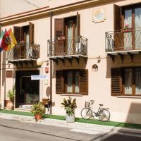 Hotel Villa Mare, hotell i Altavilla Milicia