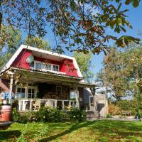 "Bed & Breakfast ""Bij Lucie"""