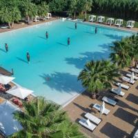 Masseria & Spa LuciaGiovanni, hotel in Lecce