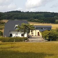 Nationalpark-Gastgeber Eifel, hotel in Blankenheim