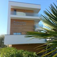 Primavera ApartmentSuites, hotel in Riva del Garda
