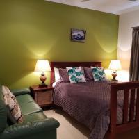 Sonja's Bed and Breakfast, hotel em Lightning Ridge