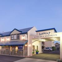Ashmont Motel and Apartments, hotel in Port Fairy