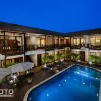 Champa Boutique Hotel