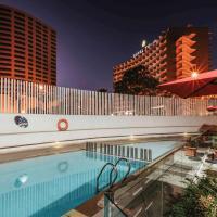Ibis Tanger City Center, hotel in Tangier