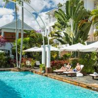 The Reef House - MGallery Hotel Collection, hotel in Palm Cove