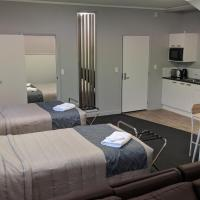 Cozy one bedroom apartment near Auckland Airport, hotel near Auckland Airport - AKL, Auckland