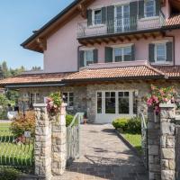 T'AMI Hotel Resort Spa, hotell i Selvino