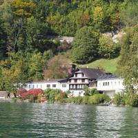 Hostel Rotschuo Jugend- und Familienferien, hotel in Gersau