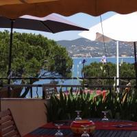 Hotel Villa Maya, hotel in Saint-Tropez