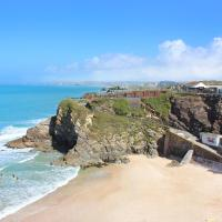 Great Western, hotel in Newquay