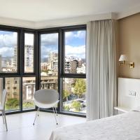 Hotel Palladium, hotel en Palma de Mallorca