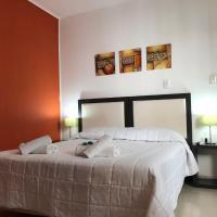 Hotel Pucará, hotel en La Rioja