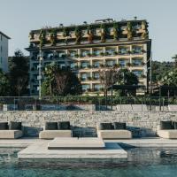 Hotel La Palma, Hotel in Stresa