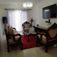 Aprtamento Deluxe Santiago, Residencial Palma Real R402, hotel near Cibao International Airport - STI, Santiago de los Caballeros