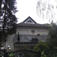 Ferienwohnung, hotel in Hohen Neuendorf