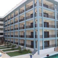The Grand Riverside Hotel 2 Vangvieng