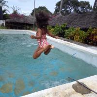 Travellers Inn Resort Malindi, hotel a Malindi